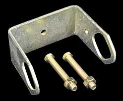 """A"" Frame or bumper clamp 4"""